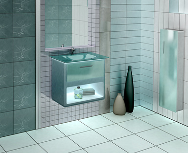 d coration salle de bains votre coin salle de bains. Black Bedroom Furniture Sets. Home Design Ideas