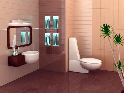salle de bains toilettes votre coin salle de bains avec. Black Bedroom Furniture Sets. Home Design Ideas