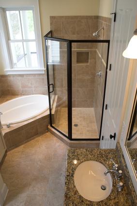 Amenagement de salle de bains: le coin salle de bains avec www ...
