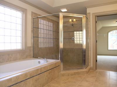 Salle de bains douche votre coin salle de bains avec www - Salle de bain ceramique photo ...