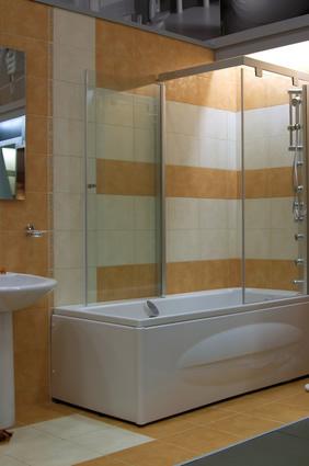 baignoire votre coin salle de bains confort avec. Black Bedroom Furniture Sets. Home Design Ideas